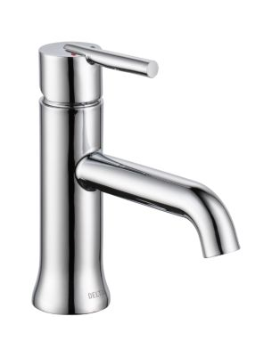 Trinsic Single Handle Lavatory Faucet - Less Pop Up