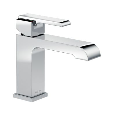 Ara™ Single Handle Lavatory Faucet- Less Pop-Up