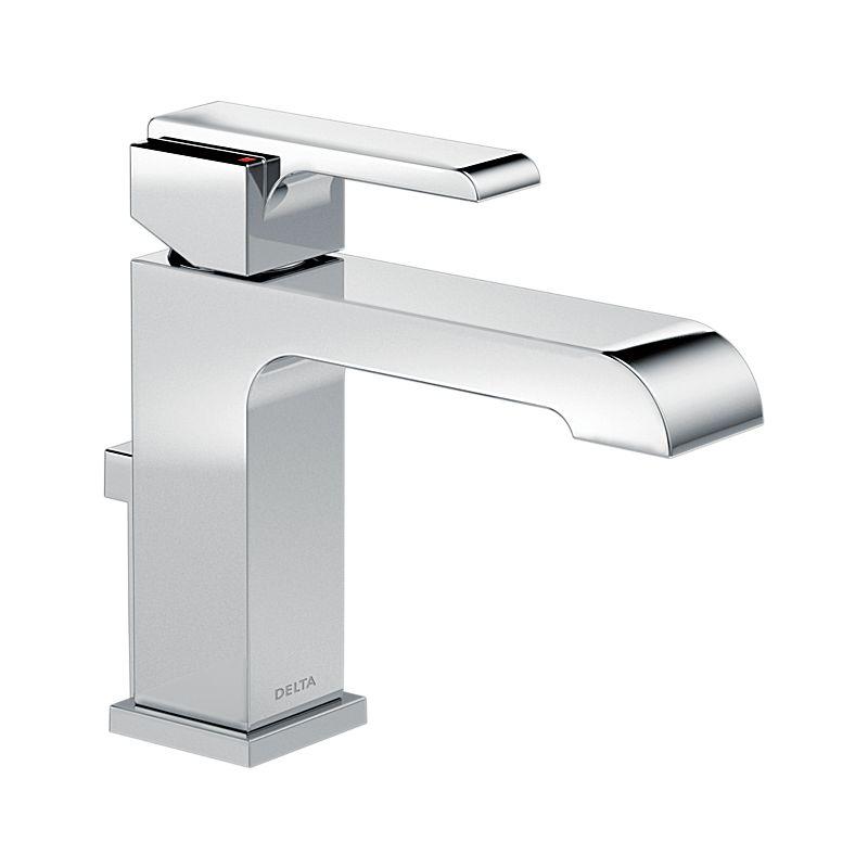567LF-MPU-IN Ara Single Handle Lavatory Faucet : Bath Products ...