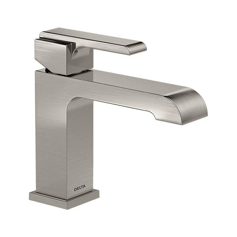 Llave monomando para lavamanos ara 567lf sslpu productos for Llaves de lavamanos