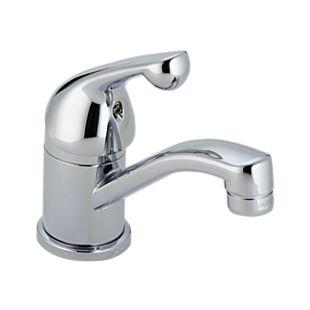 Classic Single Handle Basin Faucet