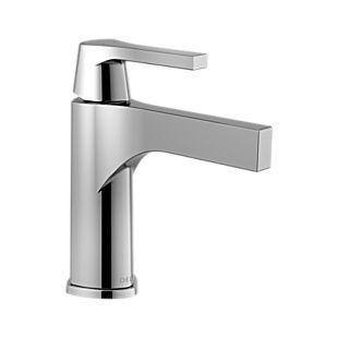 Zura Single Handle Bathroom Faucet