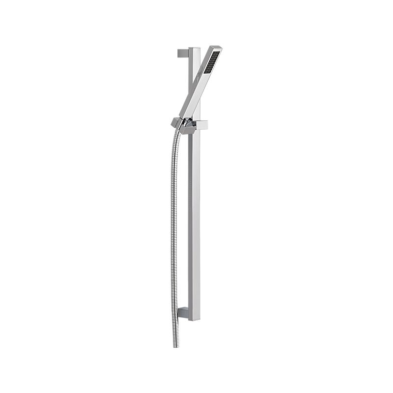 57530 Delta Premium Single-Setting Slide Bar Hand Shower : Bath ...