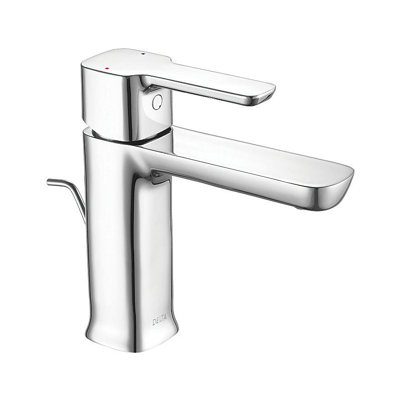 pull single out delta details extendn faucets phone faucet handle signature number tif kitchen dst