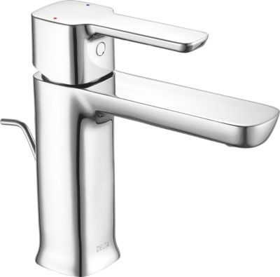 Delta Single Handle Lavatory Faucet