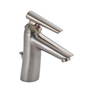 Rizu Single Handle Centerset Lavatory Faucet