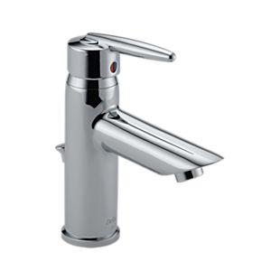 Grail Single Handle Centerset Lavatory Faucet