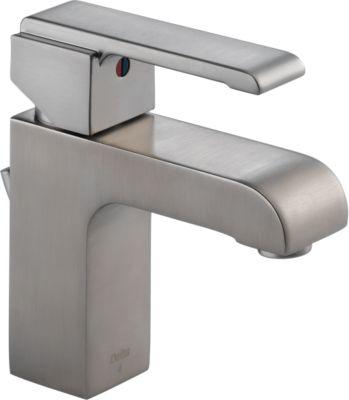 arzo single handle centerset lavatory faucet