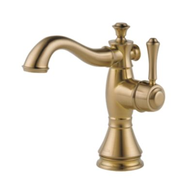 Cassidy™ Single Handle Lavatory Faucet - Metal Pop-Up