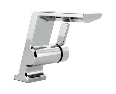 Pivotal™ Single Handle Bathroom Faucet