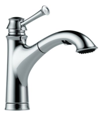 Baliza Faucets for Your Kitchen Brizo