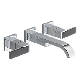 Siderna Faucets For Your Bath Brizo