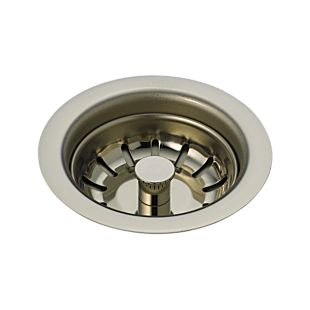 Delta Kitchen Sink Flange and Strainer