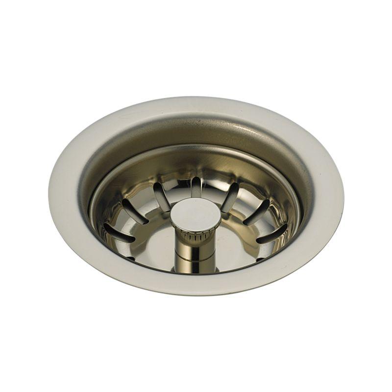 delta kitchen sink flange and strainer - Sink Flange