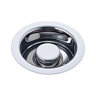 Delta Disposal and Flange Stopper - Kitchen