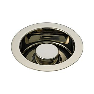 Classic Disposal and Flange Stopper - Kitchen