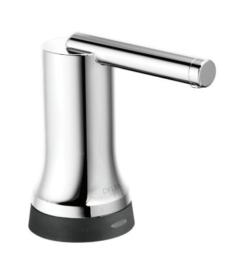 Delta Contemporary Touch Soap Dispenser