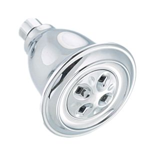 Delta Traditional Water-Amplifying®  Shower Head