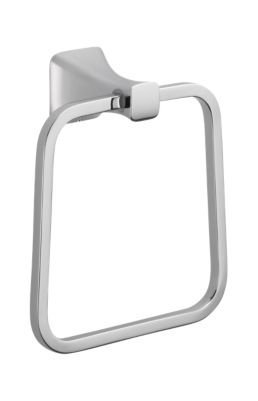 Tesla Towel Ring