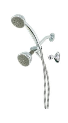 Delta Five Spray Massage Hand Shower/Shower Head Unit