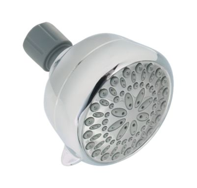 Delta 7-Setting Shower Head