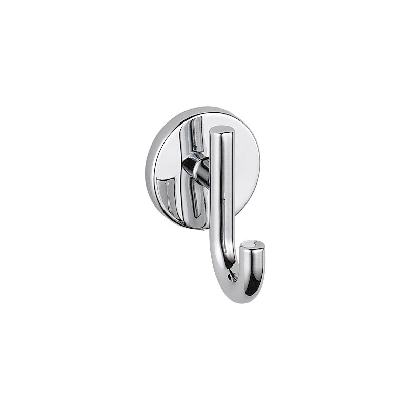 75935 Trinsic® Robe Hook : Bath Products : Delta Faucet