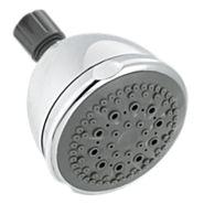 Five Spray Massage Shower Head