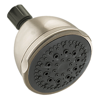 Five Spray Massage Shower Head