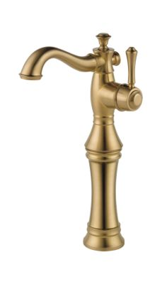 Cassidy™ Single Handle Vessel Lavatory Faucet
