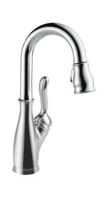 Leland Single Handle Bar/Prep Faucet