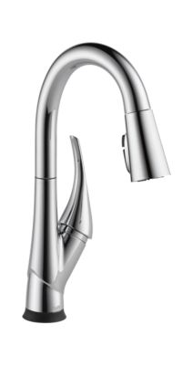 Single Handle Pull-Down Bar / Prep Faucet with Touch2O Technology
