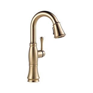 Cassidy Single Handle Bar/Prep Faucet
