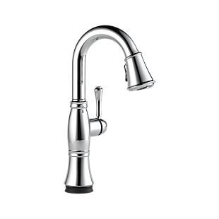 Cassidy Single Handle Bar/Prep Faucet with Touch 2O