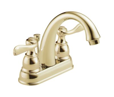 Windemere Two Handle Centerset Lavatory Faucet