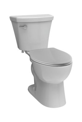 Turner Turner Elongated Toilet