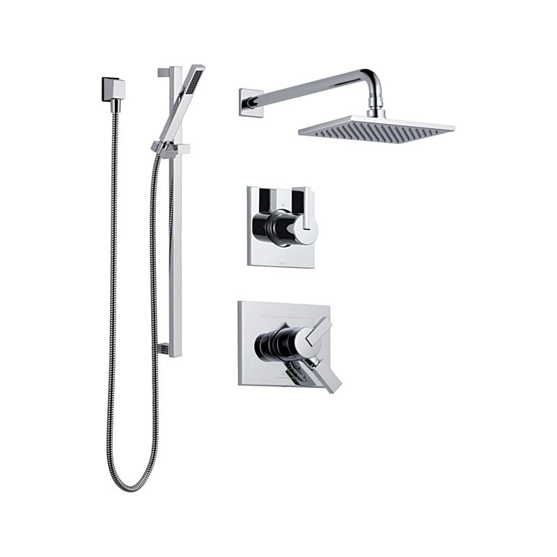 Delta Shower Systems Canada - Shower Designs