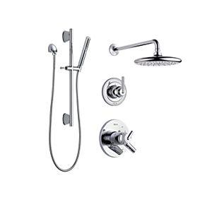 Trinsic Shower Kit