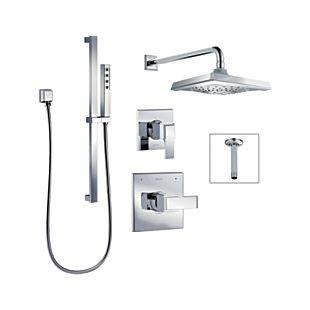 Ara® Shower Kit