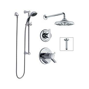 Compel Shower Kit