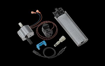Ep74853 Delta Solenoid Assembly Kitchen Repairparts