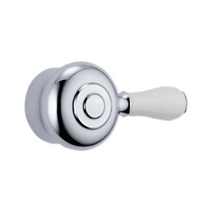 Delta Single Porcelain Lever Handle Kit