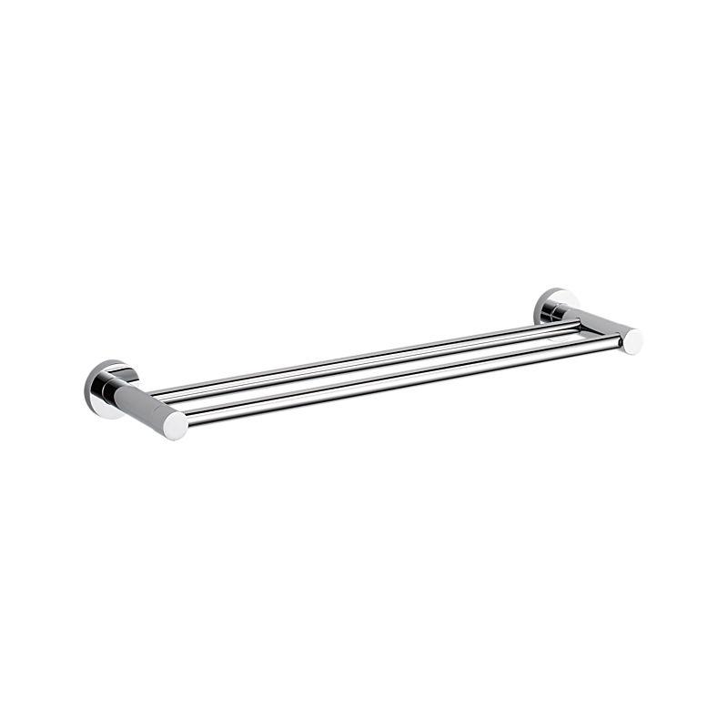 IAO20126 Lilah 18″ Double Towel Bar : Bath Products : Delta Faucet