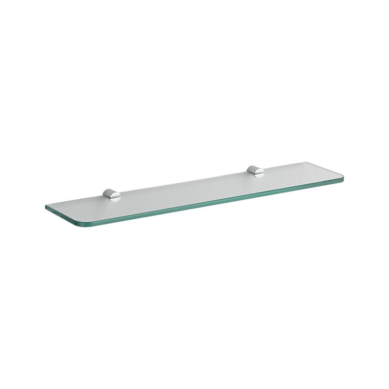 IAO20140 grail Glass Shelf : Bath Products : Delta Faucet
