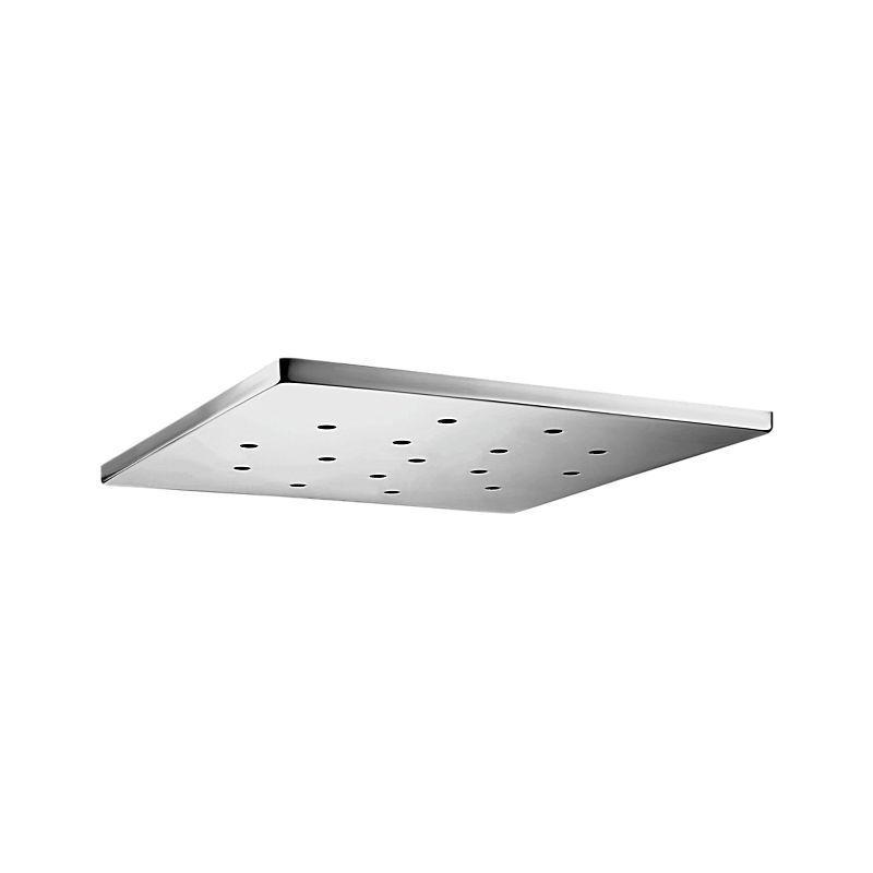 ISH1502-H2O Delta 14″ Square Showerhead with H2O Kinetic Technology ...
