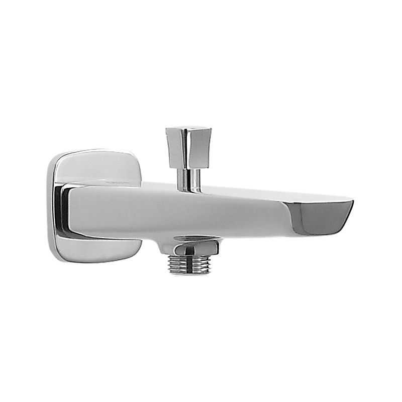 the nickel home with danco diverter spout p depot tub