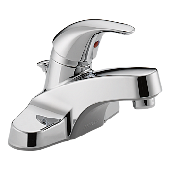 Single Handle Lavatory Faucet