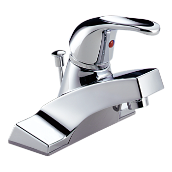 Single Handle Centerset Lavatory Faucet