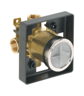 Dryden MultiChoice® Universal Tub and Shower Valve Body