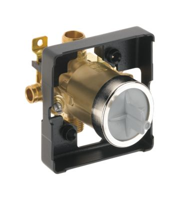 Leland MultiChoice Universal Tub and Shower Valve Body - PEX Cold Expansion