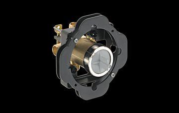 r10000 unbxt delta multichoice universal tub and shower valve body universa. Black Bedroom Furniture Sets. Home Design Ideas
